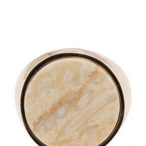 Dyrberg/Kern Castor sormus