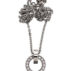 Edblad Eternity Orbit Necklace Short kaulakoru