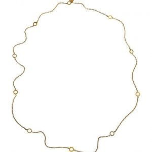 Edblad Glow Necklace Mini Multi kaulakoru