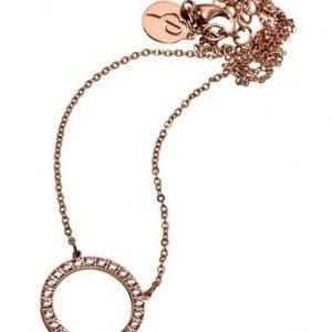 Edblad Glow Necklace Short kaulakoru