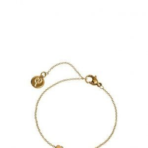 Edblad Heart Bracelet Mini rannekoru