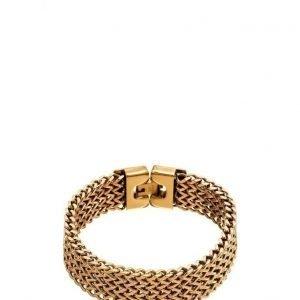 Edblad Lee Bracelet Gold rannekoru