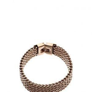 Edblad Lee Bracelet Rose Gold rannekoru