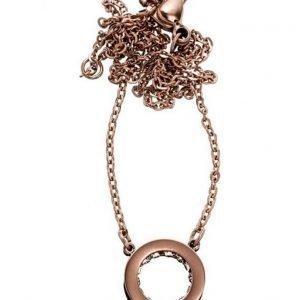Edblad Monaco Necklace Mini Short kaulakoru