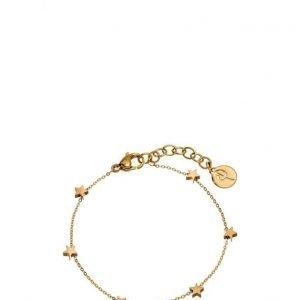 Edblad Star Bracelet Mini Multi rannekoru