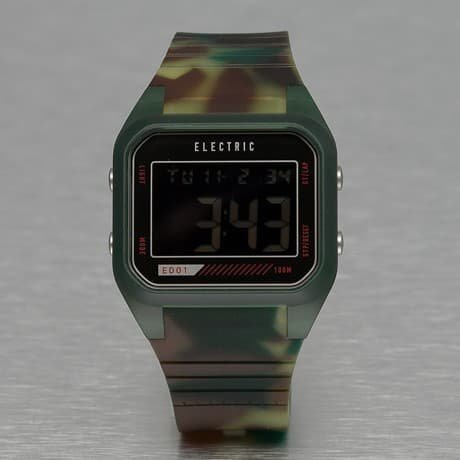 Electric Kello Camouflage