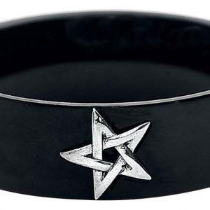 Etnox Little Pentagram Sormus
