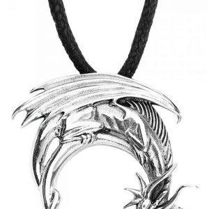 Etnox Magic And Mystic Fantasy Dragon Riipus