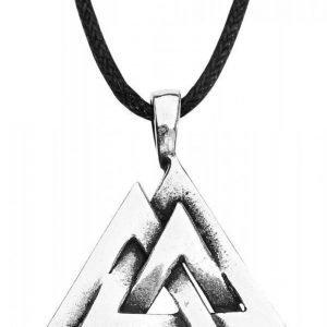 Etnox Magic And Mystic Odin's Knot Riipus
