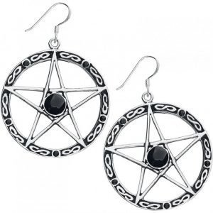Etnox Magic And Mystic Pentagram Korvakoru