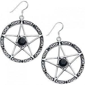 Etnox Magic And Mystic Pentagram Korvakoru