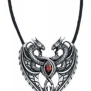 Etnox Premium Dragon Heart Kaulakoru