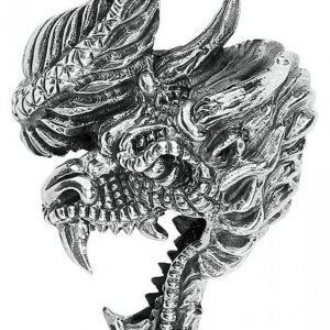 Etnox Premium Evil Dragon Sormus