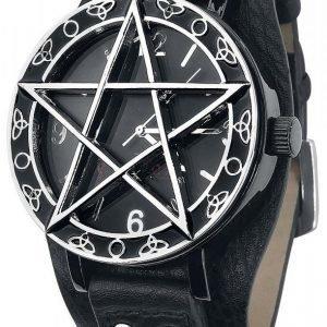 Etnox Time Pentagramm Rannekello