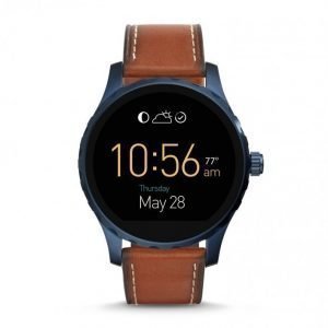 Fossil Marshall Smartwatch Kello Leather