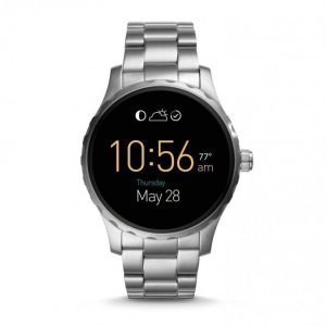 Fossil Marshall Smartwatch Kello Steel