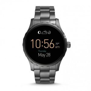 Fossil Marshall Smartwatch Kello Steel