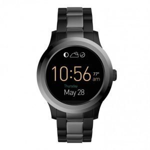 Fossil Q Founder Smartwatch Kello Steel