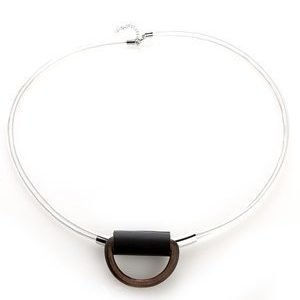 Friis & Company Berry Necklace As is