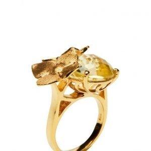 Gaia Jewels Buttercup sormus