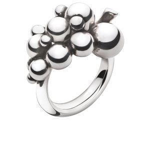 Georg Jensen Moonlight Grape Sormus