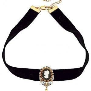 Golden Style Kameekoru Musta