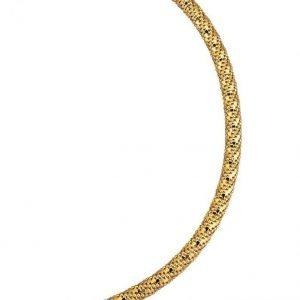 Golden Style Kaulaketju Keltainen