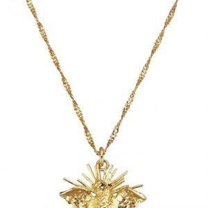 Golden Style Kaulakoru Keltainen