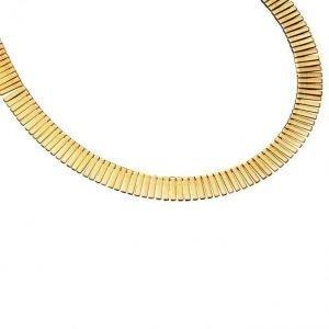 Golden Style Kaulakoru Kullanvärinen