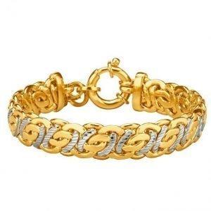 Golden Style Rannekoru Kaksivärinen