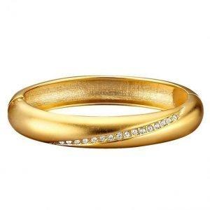 Golden Style Rannerengas Keltainen