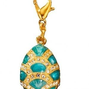 Golden Style Riipus Turkoosi