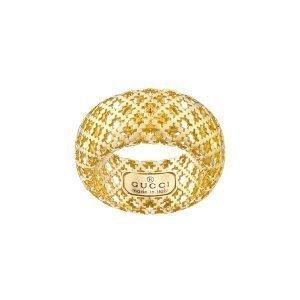 Gucci Diamantissima Sormus Kulta