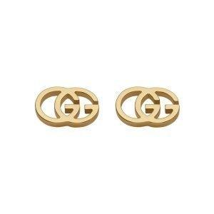 Gucci Gg Tissue Korvakorut Kulta