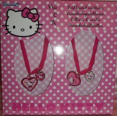 Hello Kitty Kompishalsband halsband