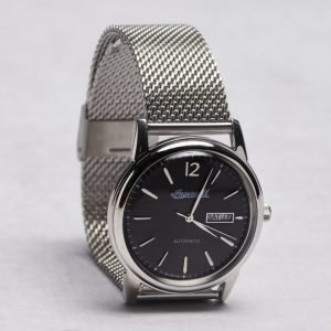 Ingersoll 1892 New Haven Automatic Mesh