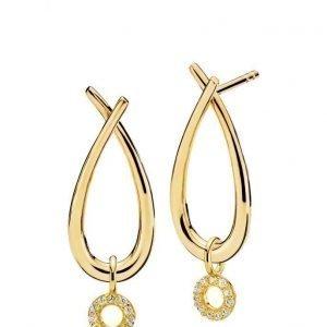 Izabel Camille Attitude Medium/Promise Earrings korvakorut