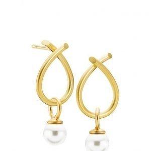 Izabel Camille Everyday/Pearly Earrings korvakorut