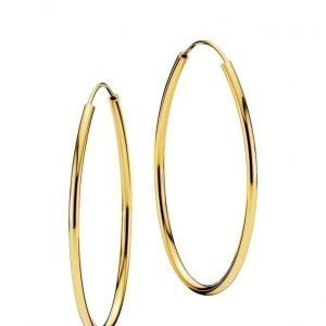 Izabel Camille Flaming Medium Earrings korvakorut