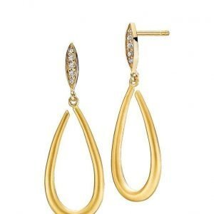 Izabel Camille Forever Medium Earrings korvakorut