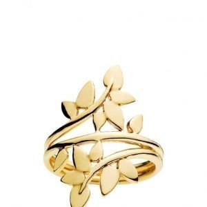 Izabel Camille Poetry Ring sormus