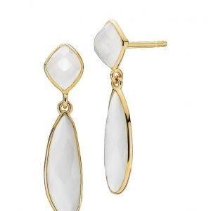 Izabel Camille Precious Large Earrings korvakorut