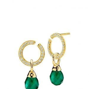 Izabel Camille Promise/Wonderop Earrings korvakorut
