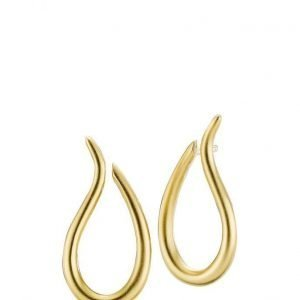 Izabel Camille Swan Large Earrings korvakorut