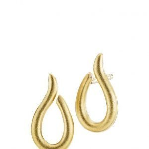 Izabel Camille Swan Small Earrings korvakorut