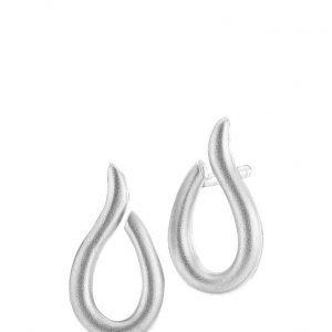 Izabel Camille Swan Small Earrings korvakorut