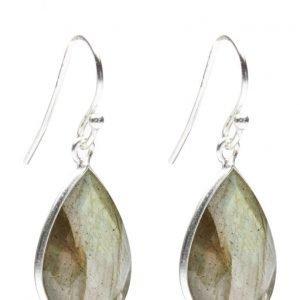 Jewlscph Earrings Goddess Ear korvakorut