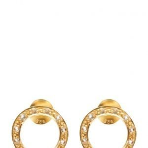 Jewlscph Earrings Halo Ear korvakorut