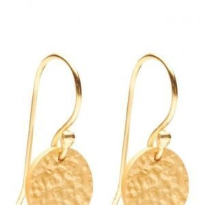 Jewlscph Earrings Medalion korvakorut