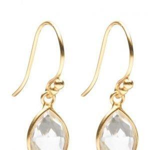Jewlscph Earrings Pure Drop korvakorut